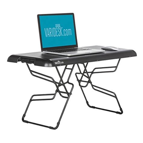 Office Depot Adjustable Standing Desk by Varidesk Height Adjustable Standing Desk Soho