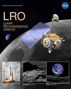 Lunar Reconnaissance Orbiter | Science Mission Directorate