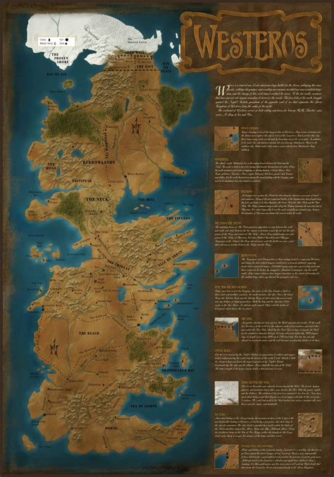 maps   song  ice  fire rpgs  box sets