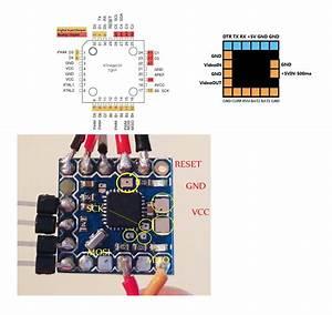 Witespy Micro Minimosd W   Kv Team Mod - Page 31