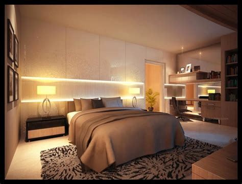 Bedroom Style Important Elements While Decorating Your