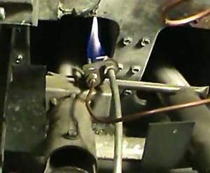 Hvac Tips  U2013 How To Light Your Furnace U0026 39 S Standing Pilot Light
