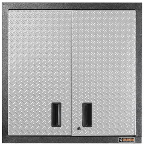 Gladiator Wall Mount Cabinet by Gladiator 30 Wall Mount Gearbox Garage Cabinet Just 99