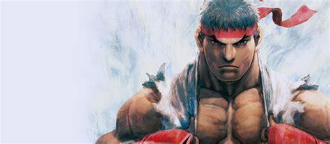 No Street Fighter V Until 2018 Says Capcom Producer