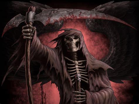 Grim Reaper S Wallpaper 1280x960 81166