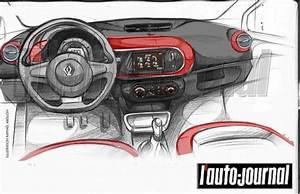Tableau De Bord Twingo : voir l image tableau de bord twingo 3 2 ~ Gottalentnigeria.com Avis de Voitures