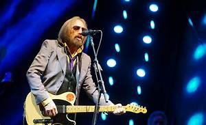 RIP: Rock and Roll Legend Tom Petty Confirmed Dead at 66 ...
