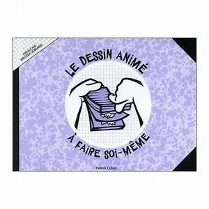 Dessin A Faire Sois Meme : book le dessin anim faire soi m me ~ Melissatoandfro.com Idées de Décoration