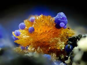 Phosphosiderite Stewartite