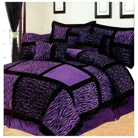 purple bedroom sets 1000 images about bed comforters on pinterest bedding 12972 | 89b8c8dda1323ab4a06eb00f7cfa75b0