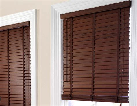 Wooden Blinds by Wooden Blinds Blinds Fabrics And Flooring