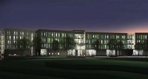 student housing calarts ac martin