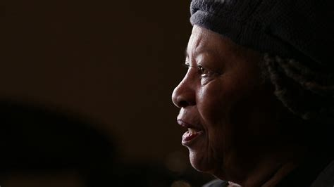 Toni Morrison: I Know How to Write Forever Video