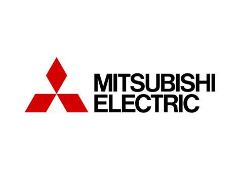 mitsubishi electric logo png products