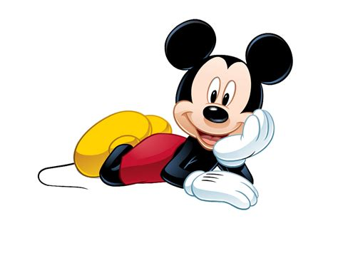 The Pop Culture Impact Of Mickey Mouse