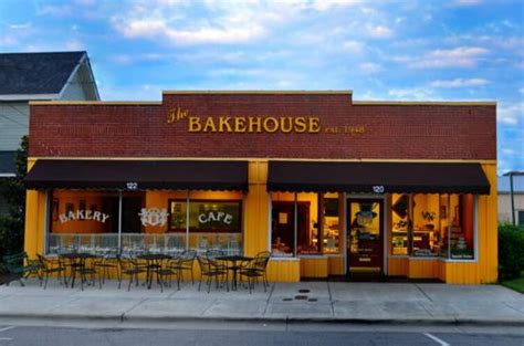 Bake House by The Bakehouse Aberdeen Restaurant Reviews Phone Number