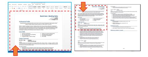 Workopolis Resume Format by How To Optimize Your Resume For The 10 Second Skim