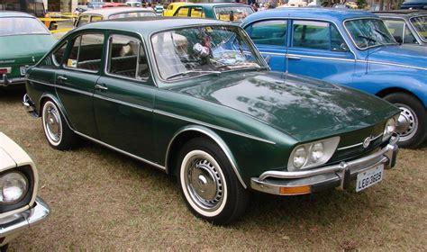 Volkswagen 1600 Tl (1973