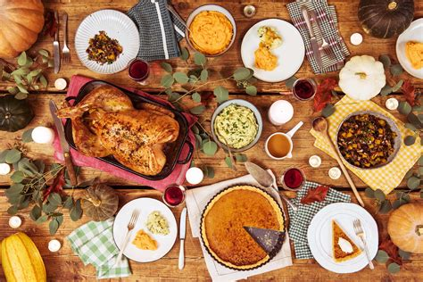 thanksgiving day menu ideas deliciously simple thanksgiving menu ideas the fresh times