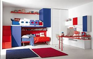 Colors And Decorating Ideas Of Childrens Bedrooms