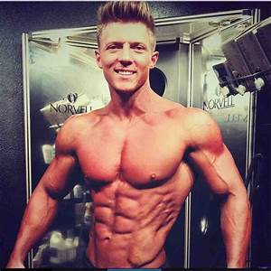 Steve Cook  How To Get Huge Arms Workout