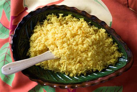 comment cuisiner le riz le riz recette de riz en cuisine réunionnaise 974