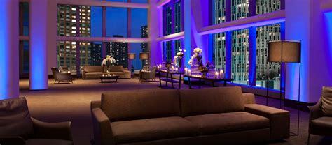 luxury new york city hotel in manhattan nyc conrad new york