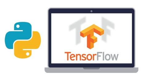 total tensorflow deep learning  python udemy