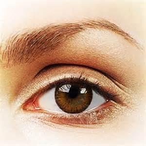 Rainbow Eye Contact Lenses