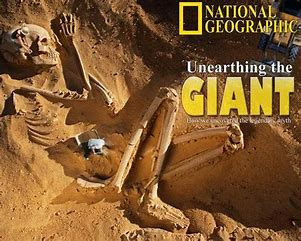 Image result for Biblical giants