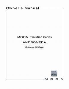Moon Evolution Series Manuals