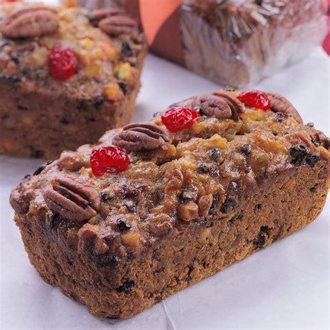 fruit cake recipe everyone loves this fruitcake recipe eatingwell