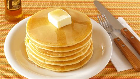 how to make pancakes how to make pancakes from scratch homemade pancake パンケーキの作り方 レシピ ochikeron create eat