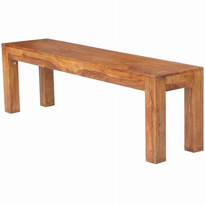 Bench Wooden Cube Benches Furniture