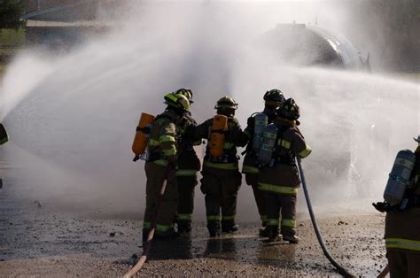 national fallen firefighters foundation training opportunities