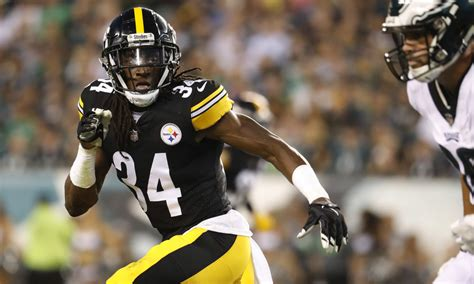 check  rookie terrell edmunds   athletic interception