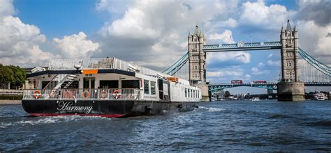 London Eye Boat Cruise by Entrance To Coca Cola London Eye And Dinner Cruise On The