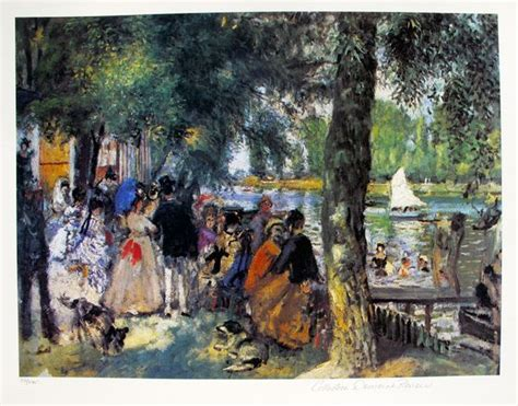 88 Best Images About Renoir Color And Nature On Pinterest
