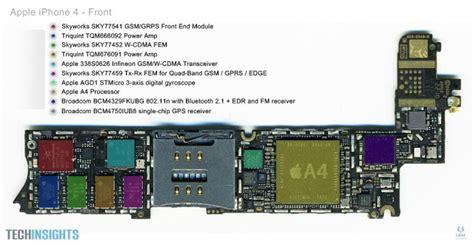 tips iphone  schematic diagram circuit diagram
