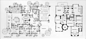 architecture floor plans architectural floor plans regarding residence