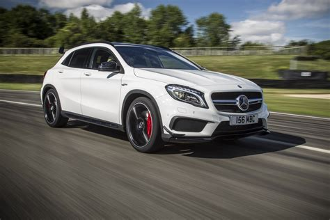 List your car for sale on australia's #1 for cars. Mercedes-Benz GLA 45 AMG with aero kit | PerformanceDrive