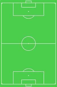 File Soccer Field Transparant Svg