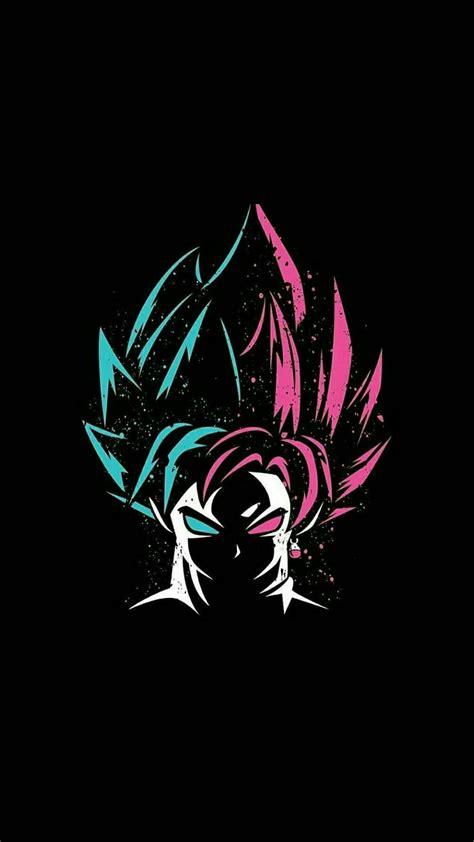 Goku Black Wallpaper Iphone by Goku Iphone Wallpaper Iphone Wallpapers