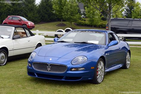 maserati spyder 2003 auction results and sales data for 2006 maserati gransport