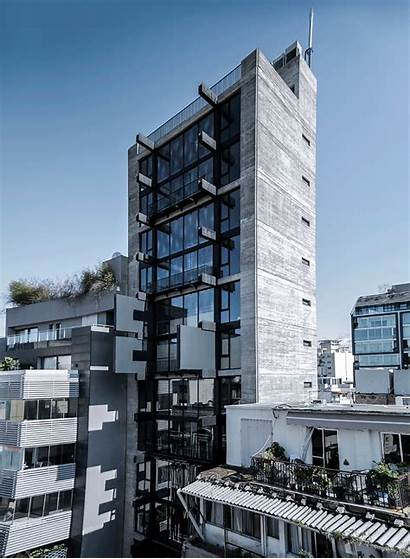 Fouad Samara Building Architects Designboom Lebanon Chaos