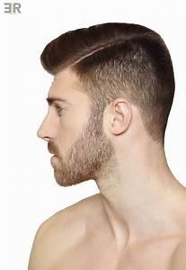 Coupe Homme Degradé : tutoriel coiffure comment avoir une coupe fashion coiffure ~ Melissatoandfro.com Idées de Décoration