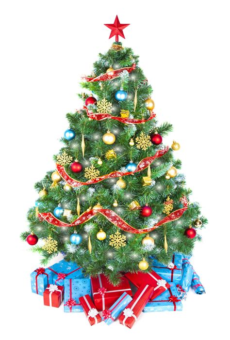 how much ribbon for a christmas tree tips to make decorating a tree with ribbons much better