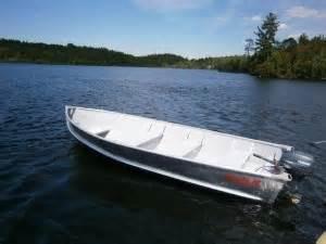Naden Aluminum Boats Images