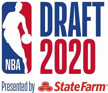 Nba Draft Logos Primary Basketball Sportslogos National