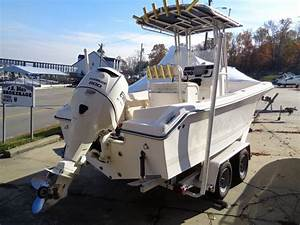 Opinions On 2005 Kencraft Challenger 206 W   Evinrude E